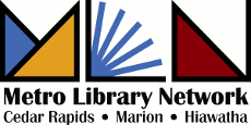 Metro Library Network Home
