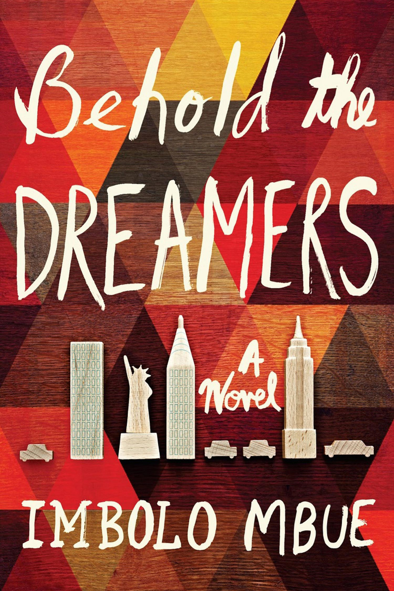 behold the dreamers-book cover