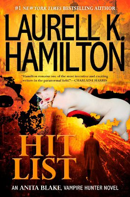 Hit List by Laurell K. Hamilton