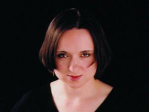 Author Sarah Vowell