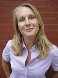 Author Piper Kerman